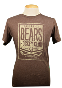 Hershey Bears Hockey Club T-shirt