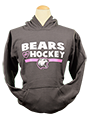 Hershey Bears Youth Girls Hoodie