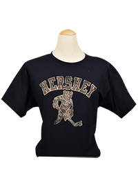 Hershey Bears Skating Bear T-shirt