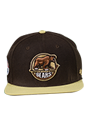 Hat Bears Sure Shot Two Tone Captain