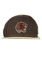 Bears Yth Hat Lil Shot Two Tone Captain