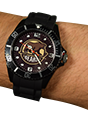 Hershey Bears Men's Watch w/ Primary Logo Mini-Thumbnail