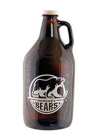 Bears 64oz Growler