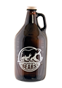 Bears 64oz Growler_THUMBNAIL
