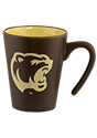 Bears Brown Mug w/ Open Handle