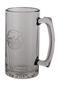 Bears Mug w/Trigger Handle Primary Logo