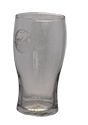 Bears Glass Primary Logo