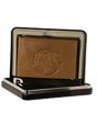 Hershey Bears Genuine Leather Wallet