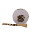 Hershey Bears Golf Ball Set
