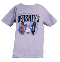 Little Bit of Hershey's Youth T-Shirt
