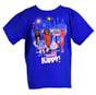 Hersheypark Character Group Youth T-Shirt
