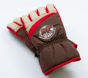 Hershey Bears '47 Brand Method Gloves-One Size