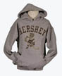 Hershey Bears Youth Skating Bear Hoodie