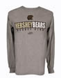 Hershey Bears Adult AHL Long Sleeve T-shirt