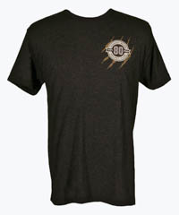 Adult 80th Anniversary T-shirt