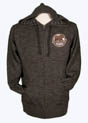 Hershey Bears Full Zip Hooded Sweatshirt