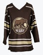 Hershey Bears Toddler Replica Jersey THUMBNAIL