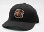Hershey Bears Pacific Headwear Youth Velcro Adjustable Baseball Hat