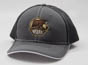 Hershey Bears Pacific Headwear Primary Logo Full Mesh Adjustable Baseball Hat