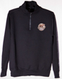 Hershey Bears 1/4 Zip Primary Logo Sweatshirt_THUMBNAIL