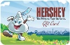 Hershey Entertainment & Resorts Gift Card