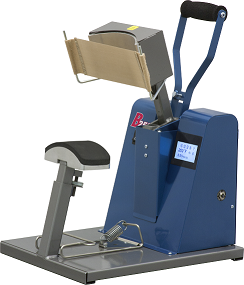 B-250 Digital Cap Press