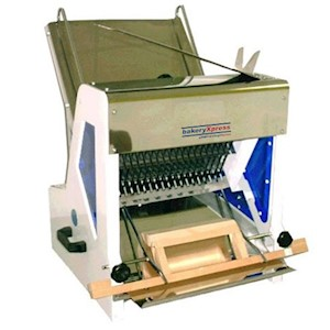 DXP-GF001 Gravity Feed Bread Slicer LARGE