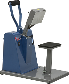 FH-3000 Small Format Flat Press
