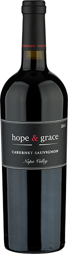 2014 hope & grace Napa Valley, Cabernet Sauvignon|_MAIN