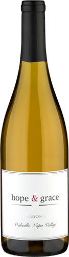 2014 hope & grace Chardonnay, Oakville_MAIN