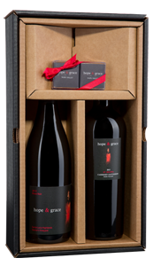 Signature Wine Gift Set