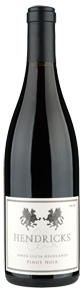 2014 Hendricks Pinot Noir, Doctor's Vineyard