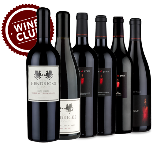 Premier Cru Wine Club