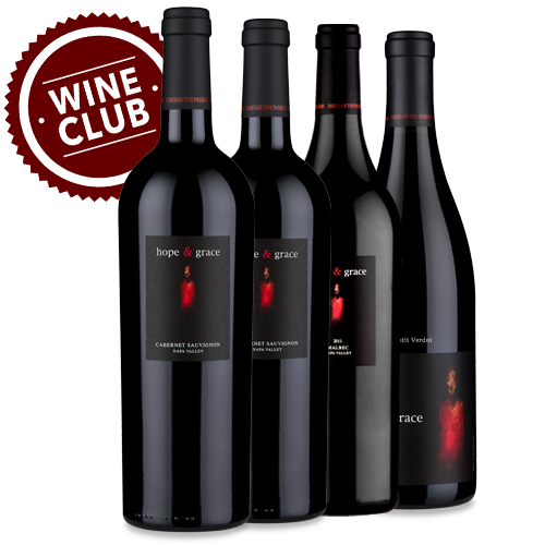 Swirl Wine Club Membership