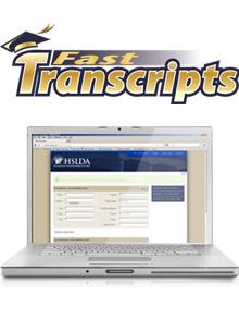 High School Transcript Service