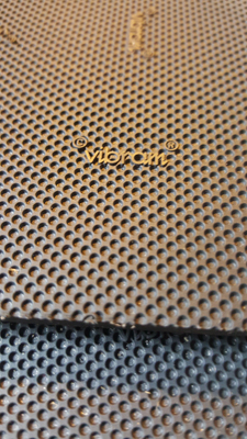 Vibram Hoof Pad Close Out (5 Pair).