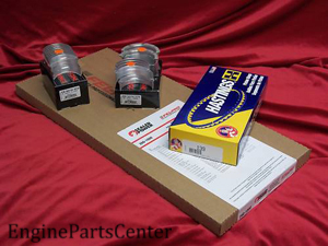 302 5.0L H.O. Engine Rering Kit (1472 100) MAIN