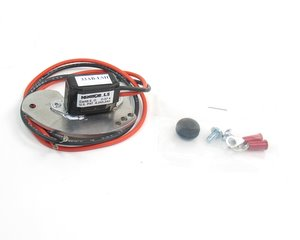 Pertronix 1168LSN6 6 Volt Negative Ground 6 Cylinder Delco Ignitor