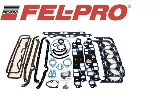 Chevy Small Block Fel-Pro High Performance Gasket Set (260-3013) THUMBNAIL