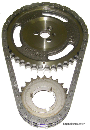 Chevy 262/305/350 (9 1145) MAIN