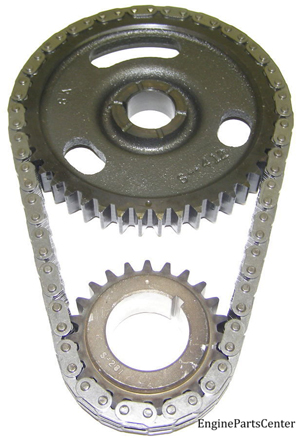 AMC/Jeep 290/304/360/390/401 (C3008K) MAIN