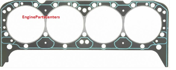 350 5.7L Chevy High Performance Head Gaskets (P1003-2)