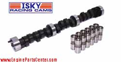 Chevy 4.3L 262 Camshaft Lifter Kit (121262+(12)HL1817S+ZDDP4)_THUMBNAIL