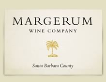 Margerum Wine Company logo