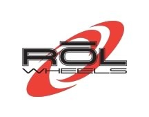 rol wheels logo