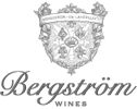 Bergstrom Vineyard logo