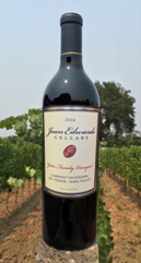 2016 Yates Family Vineyard (Mount Veeder) Cabernet Sauvignon MAIN