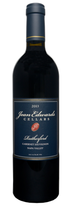 2013 Rutherford Cabernet Sauvignon