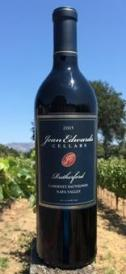 2017 Rutherford G3 Cabernet Sauvignon LARGE