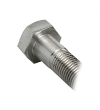 CAP SCREW,1/2-13 X 6-1/2 GRADE 5 MAIN